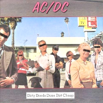 Dirty Deeds Done Dirt Cheap (International edition)