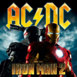 Iron Man 2 Soundtrack