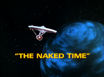 THE NAKED TIME